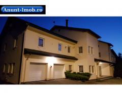 Anunturi Imobiliare Vila deosebita Mogosoaia-Bucuresti