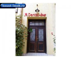 Anunturi Imobiliare Inchiriez clinica stomatologica