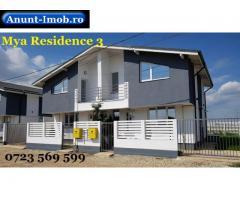 Anunturi Imobiliare Comision 0% Vila direct dezvoltator la cheie 3 camere 2 bai