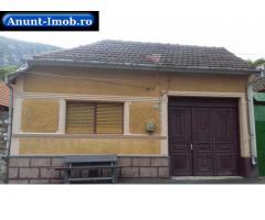 Anunturi Imobiliare Vand casa in Baile Herculane
