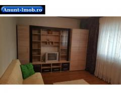 Anunturi Imobiliare Inchiriez apartament 2 camere, zona Berceni