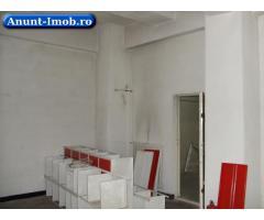 Anunturi Imobiliare Inchiriere spatiu comercial - Bucuresti