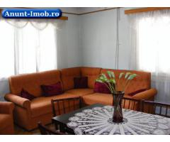 Anunturi Imobiliare Vand casa in Borsec