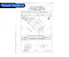 Anunturi Imobiliare Vand teren intravilan 19.800mp, Dobroesti Ilfov, construibil