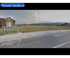 Anunturi Imobiliare Ocazie! teren la drum principal (E574) Tohanul Nou