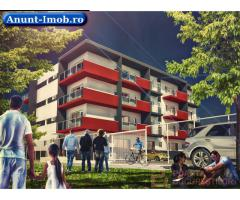 Anunturi Imobiliare Apartamente NOI de vanzare TARGOVISTE