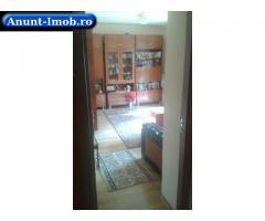Anunturi Imobiliare Proprietar, vand apartament spatios 59mp, 2 camere, 32000 e