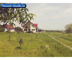 Anunturi Imobiliare Vand casa cu teren de 12500 mp