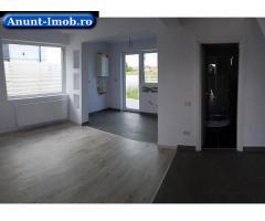 Anunturi Imobiliare OFERTA Vila exclusiva intabulare 2017 cu 3 camere 2 bai beci