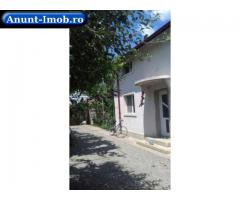 Anunturi Imobiliare Vand casa+ teren comuna Baneasa, judetul Giurgiu
