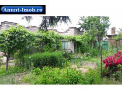 Anunturi Imobiliare Vand casa si teren in oras Tulcea