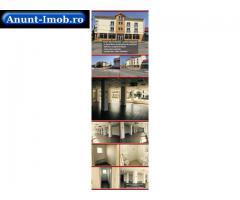 Anunturi Imobiliare Spatiu comercial cu vitrina 250mp (120+130) vad com exceptio
