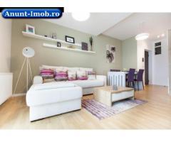 Apartament 3 camere +1 cam extra, complet mobilat si utilat