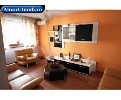 apartament 3 camere Tineretului aleea Trestiana
