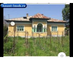 Anunturi Imobiliare Casa +teren Valea Nucarilor,Tulcea