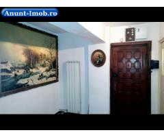Anunturi Imobiliare Vand apartament cu 3 camere (78 mp)