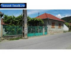 Anunturi Imobiliare Vand casa + teren in Banpotoc (in apropiere de Deva)