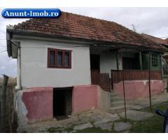 Anunturi Imobiliare CASA SI GARDINA IN FRUMOASA ZONA A TARII LOVSTEI-BOISOARA,VL
