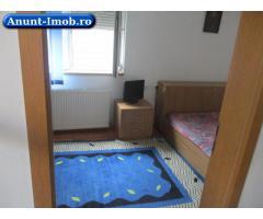 Anunturi Imobiliare Proprietar inchiriez apartament cu 2 camere