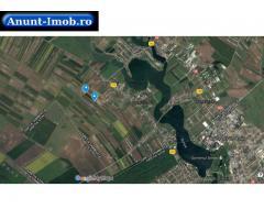 Anunturi Imobiliare Vand Teren Samurcasi (Buftea - Crevedia)