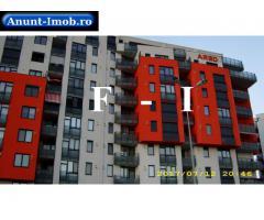 Anunturi Imobiliare Apartament 1 camera Ared-Kaufland