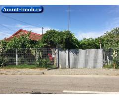 Anunturi Imobiliare Vand casa si gradina 817 mp zona centrala Titu Gara