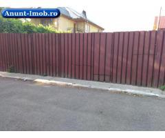 Anunturi Imobiliare teren pentru casa in galati