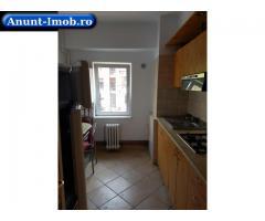 Anunturi Imobiliare Dau in chirie apartament trei camere ultracentral Cluj