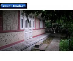 Anunturi Imobiliare Vand casa +Teren- Matca