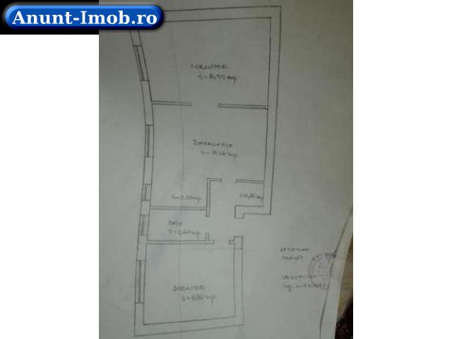 Anunturi Imobiliare Apartament 3 camere giurgiu