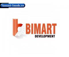Asociere dezvoltare imobiliara residentiala - Bucuresti