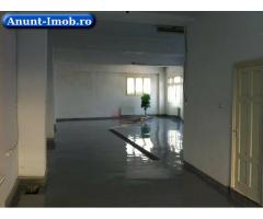Anunturi Imobiliare Inchiriez Spatiu Depozitare, productie, hala 230mp Bd.Timiso