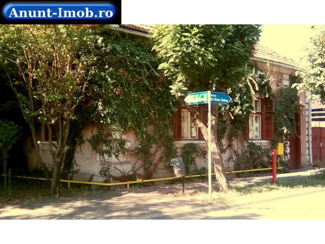 Anunturi Imobiliare Casa 5 camere + anexe in Bistrita, central, singur in curte