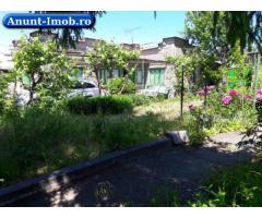 Anunturi Imobiliare Vand casa cu teren in oras Tulcea
