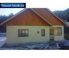 Anunturi Imobiliare Casa de vanzare in Ceahlau