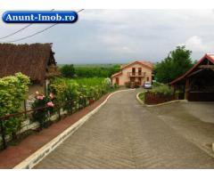 Anunturi Imobiliare Vila Mahmudia - Delta Dunarii