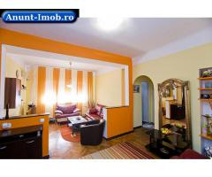 URGENT apartament 4 cam Unirii 90mp
