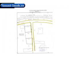 Anunturi Imobiliare Proprietar teren la lac zona Petricani Toboc