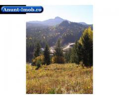 Anunturi Imobiliare Teren la partia de ski Campulung Moldovenesc