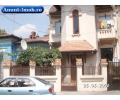 Apartament 2 niveluri, vila interbelica central Bucuresti