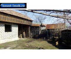 Anunturi Imobiliare Casa + teren intravilan in Bogdanesti, central, 3600 mp