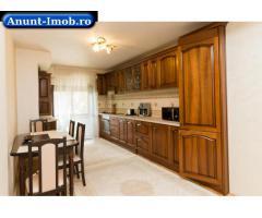 Anunturi Imobiliare Apartament de lux in regim hotelier, zona Iulius Mall
