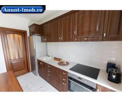 Anunturi Imobiliare Închiriez apartament 2 camere, in regim hotelier, Platinia