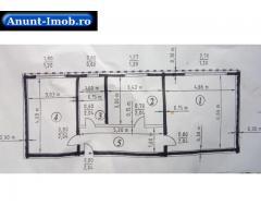 Anunturi Imobiliare Apartament 2 camere, decomandat, parter, boxa + spatiu verde