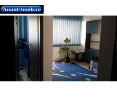 Anunturi Imobiliare Inchiriez apartament 2 camere mobilat,etj 2,Popesti-Leordeni
