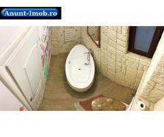 Anunturi Imobiliare 3 camere(for rent) , 160 mp utili, terasa 60 mp, bloc nou