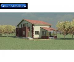 Anunturi Imobiliare Vanzare case tip duplex