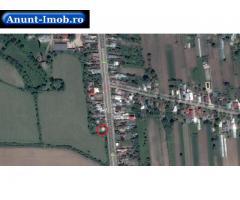 Anunturi Imobiliare Teren intravilan 700mp,Comuna Puchenii Mari