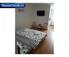 Anunturi Imobiliare Apartament pe Aleea Detunata - in regim hotelier