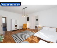 Anunturi Imobiliare Închiriez apartament - in regim hotelier, Petru Maior